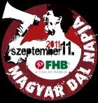 A magyar dal fővárosa - pályázat ismét