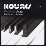 Kovács (Aka Savages) - Piszkos Jazz - The Remix Collection
